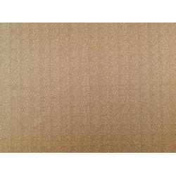 """Tela Patchwork de topos en tonos marrón con pintas negras. """"The Settlement collection"""" by Jeanne Horton"""