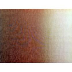"""Tela Patchwork Básica tonos marrones en degradé. Colección """"D´s Selection"""" de Junko Matsuda."""