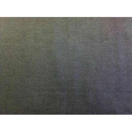 Tela Patchwork Lisa color gris marengo.