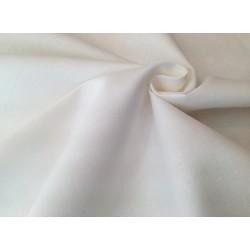 """Tela de Lino color blanco roto tramada fina. """"Mar de Lino-División Textil"""""""